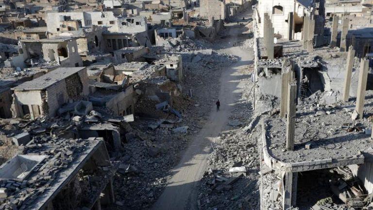 Συρία : Τουλάχιστον 18 νεκροί από έκρηξη κοντά στα τουρκικά σύνορα | tanea.gr