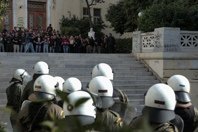 Κωδικός : Καμία ανοχή στην ανομία | tanea.gr