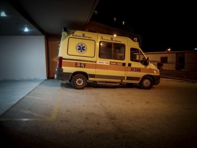 Νεκρός 35χρονος μοτοσικλετιστής σε σύγκρουση με λεωφορείο | tanea.gr