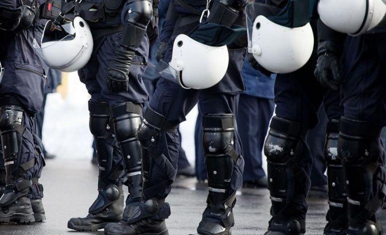 Σε αστυνομικό κλοιό η Θεσσαλονίκη λόγω Πολυτεχνείου | tanea.gr