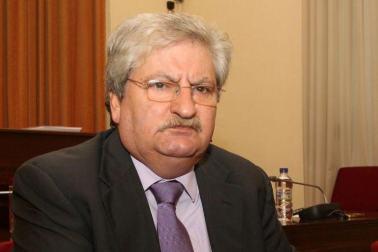Ομόφωνα αθώος ο Διώτης για την υπόθεση της λίστας Λαγκάρντ | tanea.gr