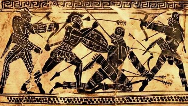 Περσικοί πόλεμοι : Πώς ξεκίνησαν οι διαμάχες, πώς οι Ελληνες αντέταξαν τη συλλογική άμυνα | tanea.gr