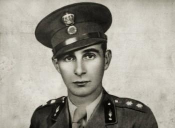 1/11/1940 : Ο πρώτος πεσών έλληνας αξιωματικός στη Μάχη της Πίνδου | tanea.gr