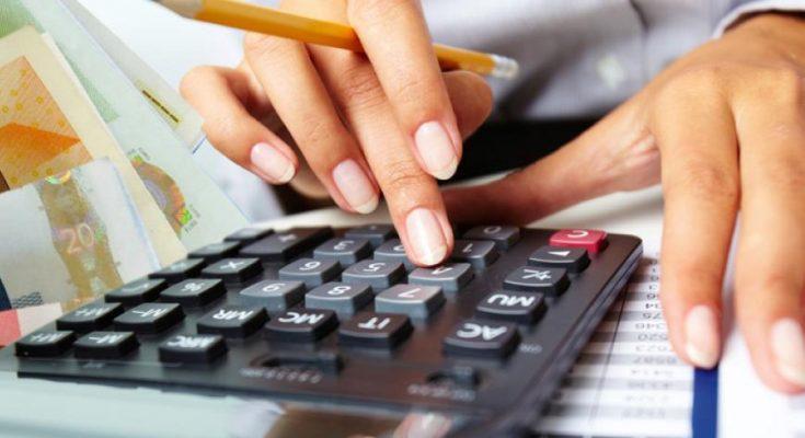 Πώς θα πληρώσετε όλα τα χρέη σας σε 24 δόσεις | tanea.gr