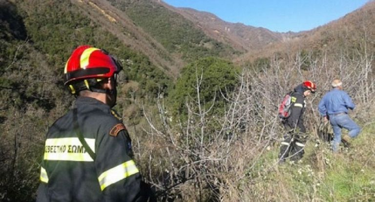 Κέρκυρα : Απεγκλωβίστηκε από τη χαράδρα ο 41χρονος | tanea.gr
