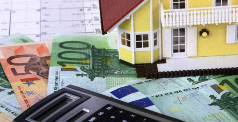 Στο τραπέζι νέα μείωση του ΕΝΦΙΑ | tanea.gr