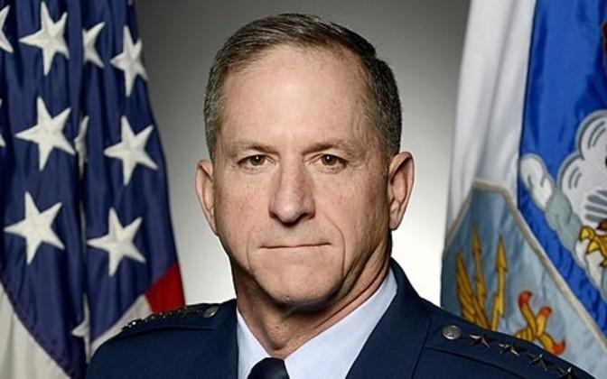 ΗΠΑ: Παύση της αντιπαράθεσης στον Κόλπο αναμένει ο αρχηγός της Αεροπορίας | tanea.gr