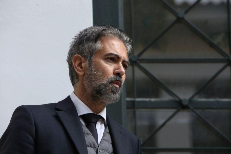 Novartis : Νέα μάχη σήμερα στη Βουλή - Καταθέτει ξανά ο Φρουζής | tanea.gr