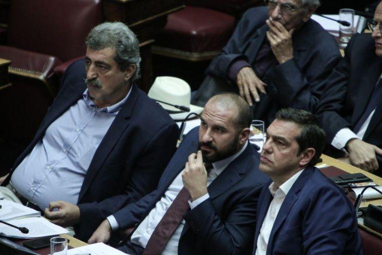 Προανακριτική Επιτροπή: Ο ΣΥΡΙΖΑ κλιμακώνει τη σύγκρουση | tanea.gr
