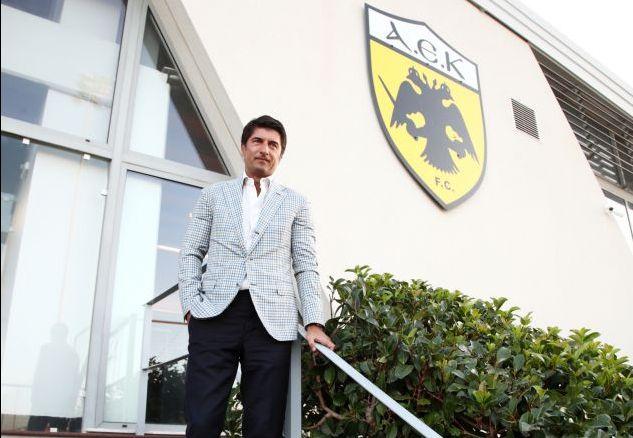 ΑΕΚ : Κλείνει δανεικός για έξι μήνες ο Αμάτο Τσιτσιρέτι | tanea.gr