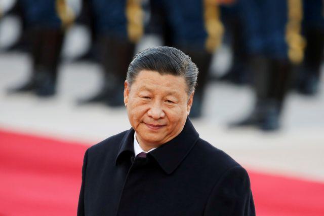 Στην Αθήνα την Κυριακή ο πρόεδρος της Κίνας, Σι Τζινπίνγκ | tanea.gr