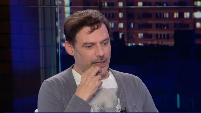 Κ. Κάππας στο One Channel: Το θέατρο με ωφέλησε στο να ζω καλύτερα | tanea.gr