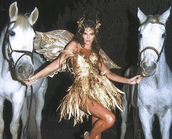 Κένταλ Τζένερ : Το φαντασμαγορικό πάρτι για τα 24α γενέθλιά της | tanea.gr