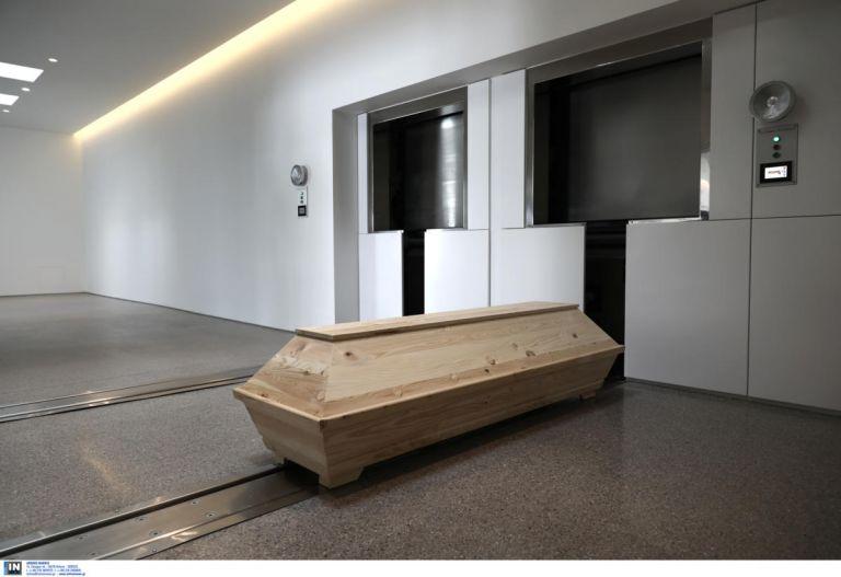 Καύση νεκρών : Τι έγινε με το πρώτο αποτεφρωτήριο στην Ελλάδα | tanea.gr