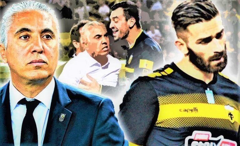 ΑΕΚ: Ποδοσφαιρικά εγκλήματα | tanea.gr