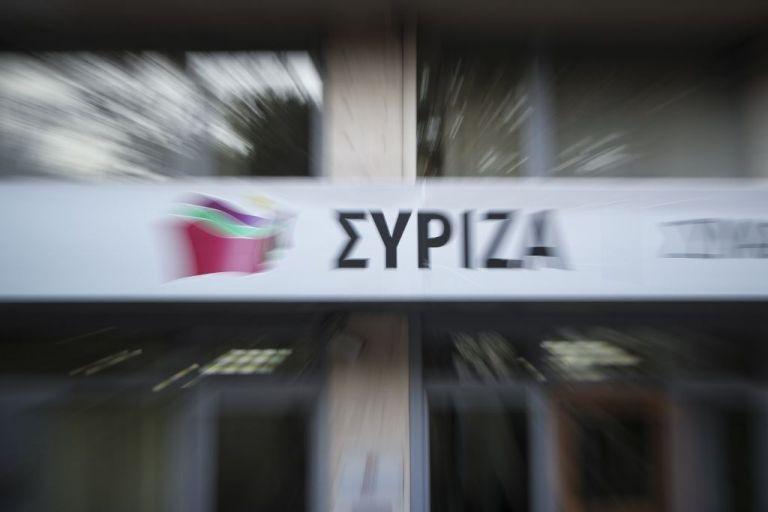 ΣΥΡΙΖΑ: Οι ωμές παρεμβάσεις στη δικαιοσύνη είναι η κανονικότητα της ΝΔ | tanea.gr