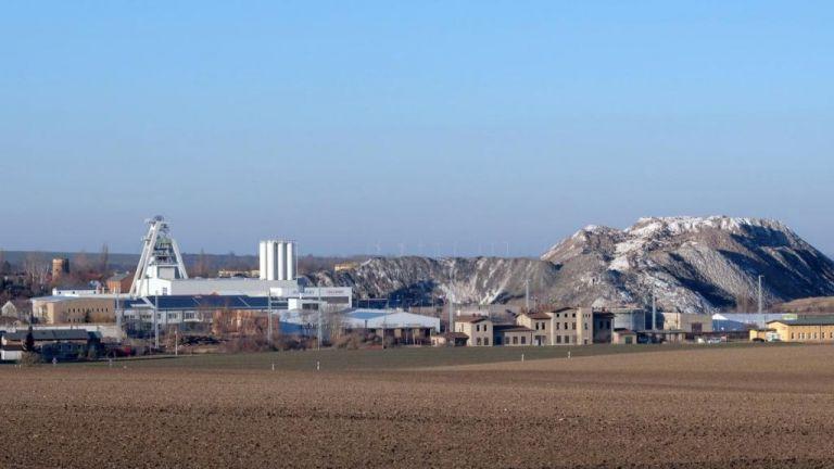 Γερμανία : Έκρηξη σε ορυχείο – Απεγκλωβίστηκαν και οι 35 ανθρακωρύχοι, 2 τραυματίες | tanea.gr