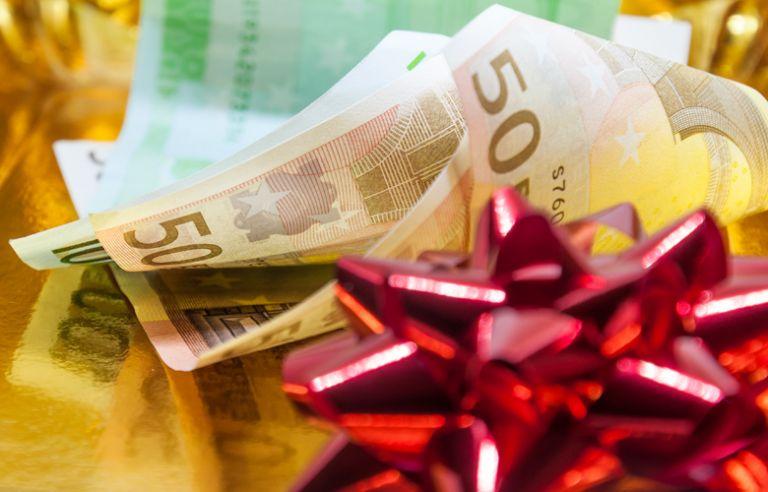 Ποιοι δικαιούνται δώρο Χριστουγέννων, πότε θα το πάρουν | tanea.gr