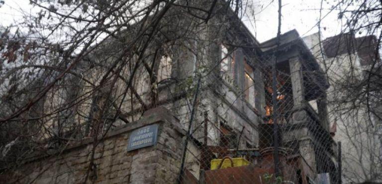 Τέσσερις συλλήψεις μετά από έλεγχο στην πρώην κατάληψη Libertatia | tanea.gr