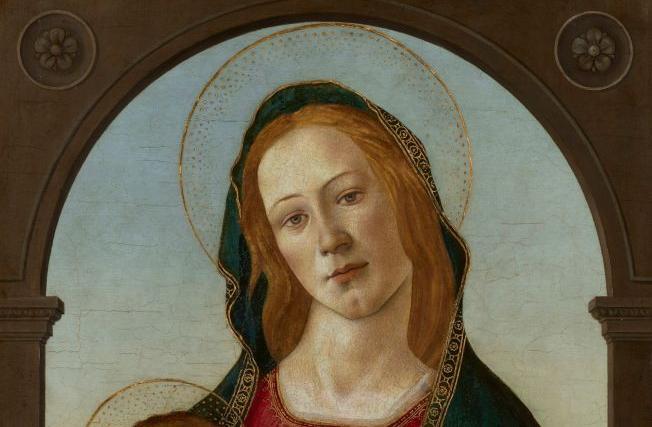 Μαντόνα του Μποτιτσέλι: Ο πίνακας «αντίγραφο» που αποδείχθηκε αυθεντικός | tanea.gr