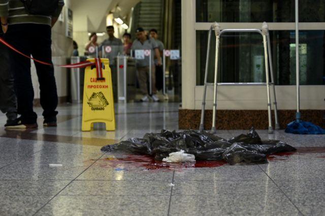 Δεν έφερε τραύματα από μαχαίρι ο νεκρός στο Μοναστηράκι | tanea.gr