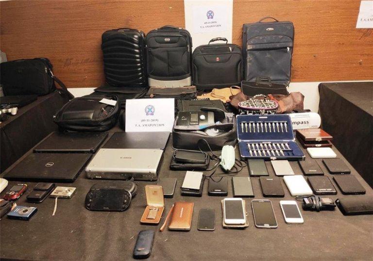 Παλλήνη: Συνελήφθη διαρρήκτης ετών… 73   tanea.gr