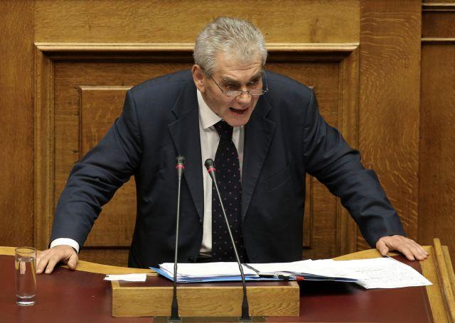 Μυρίζει «μπαρούτι» στην Προανακριτική – Την εξαίρεση 4 βουλευτών ζητά ο Παπαγγελόπουλος | tanea.gr