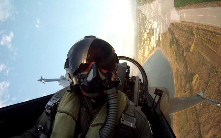 Παναγιωτόπουλος: Δεν πήραν χαμπάρι οι Τούρκοι τα ελληνικά F-16 που έφθασαν στην Κύπρο | tanea.gr