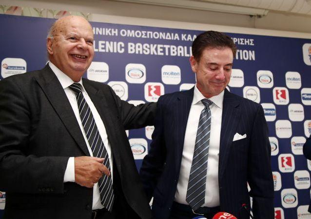 Γιώργος Βασιλακόπουλος : Μίλα. Πες κάτι… | tanea.gr