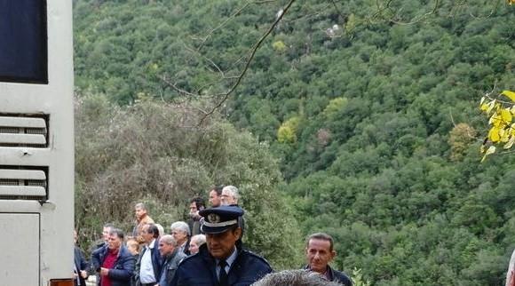 Μονή Πορετσού: Καλύτερα στη Μόρια είπαν οι πρόσφυγες και εγκατέλειψαν το μοναστήρι! | tanea.gr