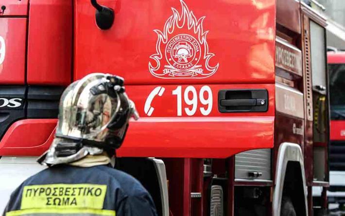 Ζωγράφου : Γυναίκα κάηκε από φωτιά που ξέσπασε σε πολυκατοικία | tanea.gr