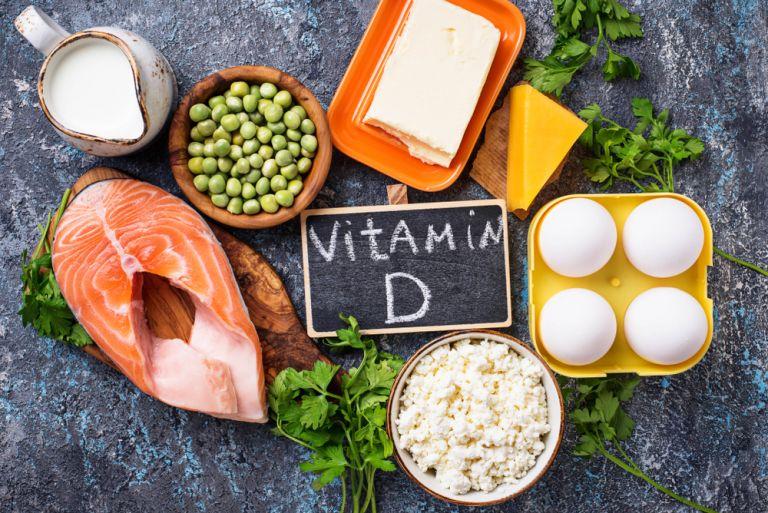 Βιταμίνη D : Πόσο σημαντική είναι για τον οργανισμό μας | tanea.gr