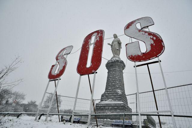 Αυτή είναι η ιστορία του διεθνούς σήματος κινδύνου «SOS» | tanea.gr