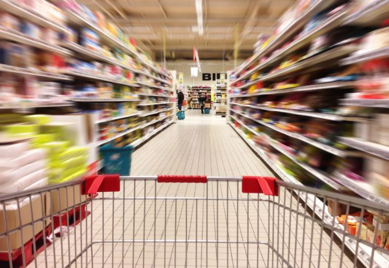 ΕΛΣΤΑΤ : Στο -0,7% ο πληθωρισμός τον Οκτώβριο | tanea.gr