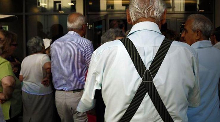 Απίστευτο: 8.000 συνταξιούχοι πρέπει να επιστρέψουν 28 εκατ. ευρώ λόγω... λάθους | tanea.gr