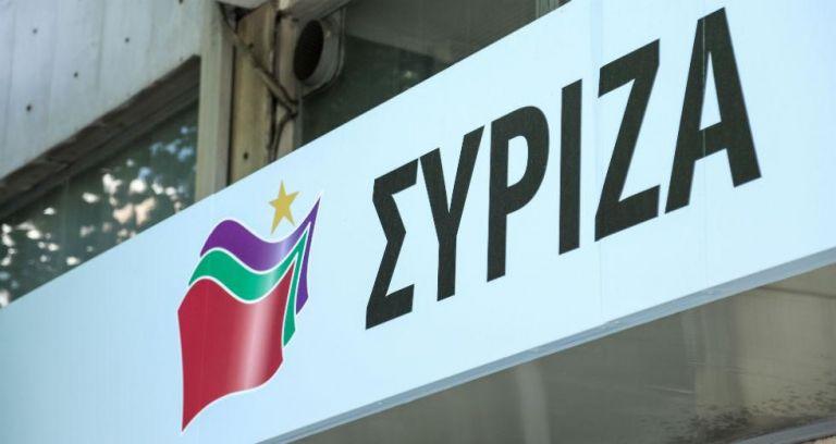 Απάντηση ΣΥΡΙΖΑ στην επιστολή Τασούλα: Λειτουργεί ως πρόεδρος της πλειοψηφίας   tanea.gr