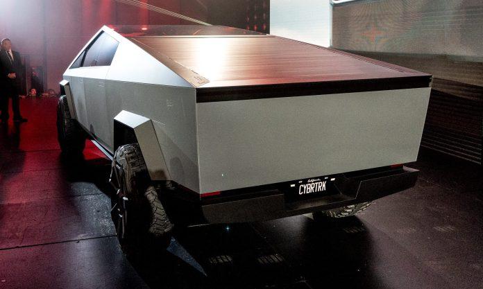 Το ηλεκτρικό φορτηγάκι της Tesla πουλάει σαν ...ζεστό ψωμί | tanea.gr