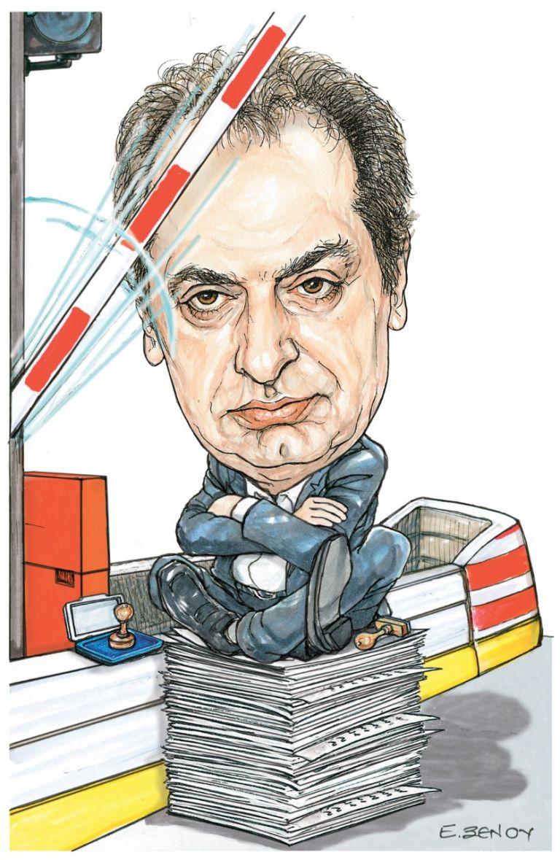Το σκίτσο της Εφης Ξένου | tanea.gr