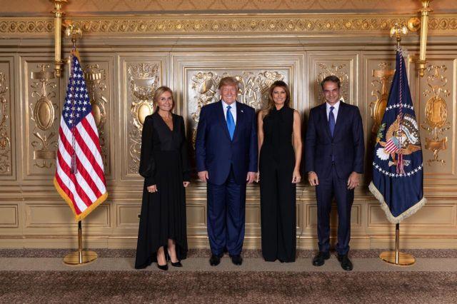 Κρίσιμη συνάντηση Μητσοτάκη – Τραμπ στις 7 Ιανουαρίου | tanea.gr