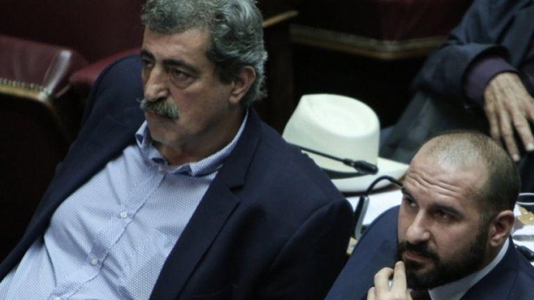 Τι ετοιμάζουν Πολάκης – Τζανακόπουλος στη συνεδρίαση της προανακριτικής | tanea.gr