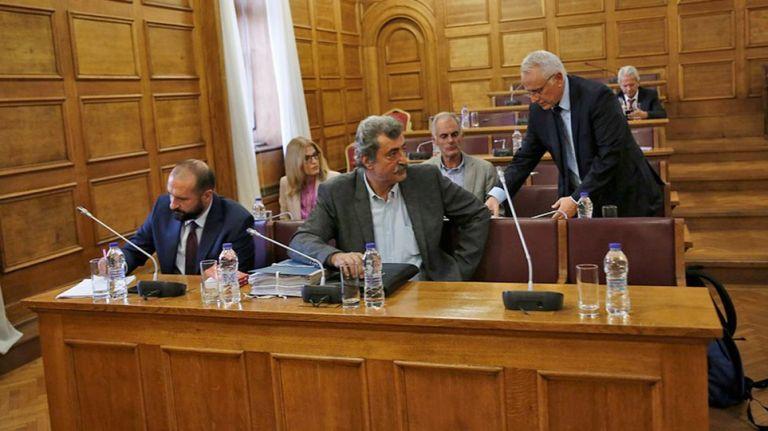 Κρας τεστ στη Βουλή οι «τσαμπουκάδες» Πολάκη, Τζανακόπουλου | tanea.gr