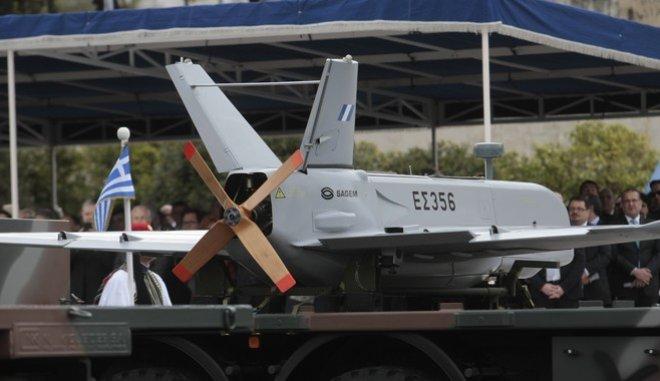 Τεθωρακισμένα και drones ασπίδα στο Αιγαίο   tanea.gr