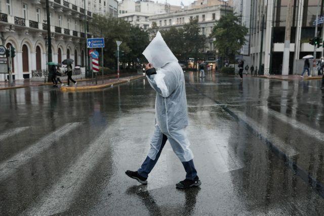 Η «Βικτώρια» έρχεται – Βροχές και καταιγίδες θα σαρώσουν τη χώρα   tanea.gr