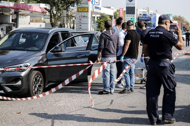 Εκτέλεση στο Χαϊδάρι : Τι κρύβεται πίσω από την εξαφάνιση των κινητών του 59χρονου | tanea.gr