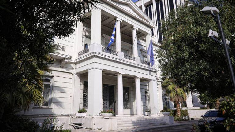 Αυστηρό τελεσίγραφο της Ελλάδας στη Λιβύη: Δώστε μας τη συμφωνία με την Τουρκία | tanea.gr