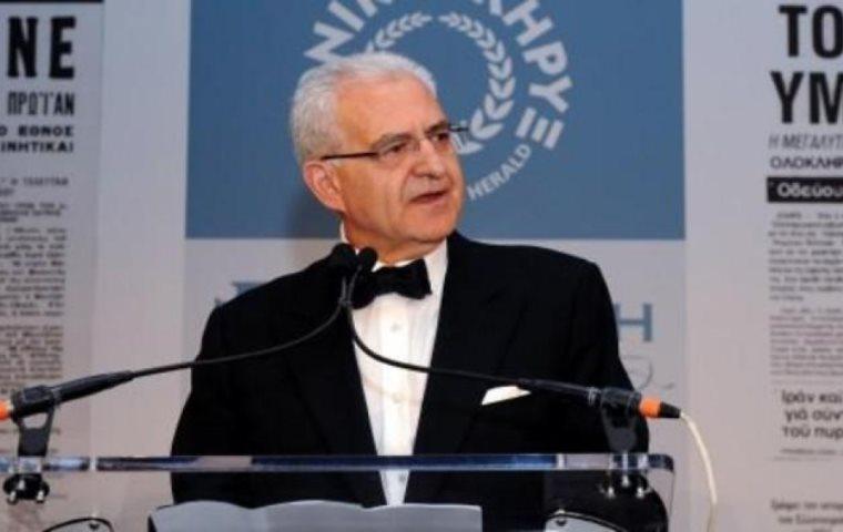 Διαματάρης : Πώς φτάσαμε στην παραίτηση - αποπομπή του υφυπουργού | tanea.gr