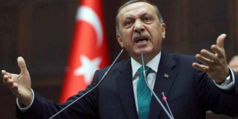 Ο Ερντογάν τραβάει το σκοινί – Στην τουρκική βουλή η συμφωνία με τη Λιβύη | tanea.gr