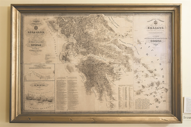 Η Ιστορία μέσα από τους χάρτες | tanea.gr