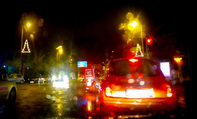 Καιρός: Χειμωνιάτικο σκηνικό την Τετάρτη με κρύο, βροχές και χιόνια | tanea.gr