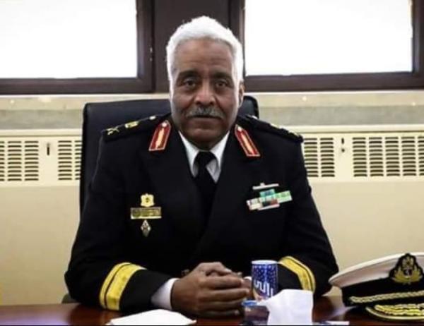 Ο ναύαρχος της Λιβύης που σπούδασε στην Ελλάδα: Εχω εντολή να βυθίσω τα τουρκικά πλοία | tanea.gr